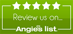 Angie's List Review Checklist for NY Refrigeration and Air Conditioning Inc.
